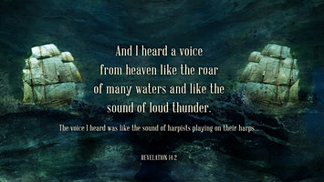 Sound of Many Waters -  Restoring the Ancient Path of God in America