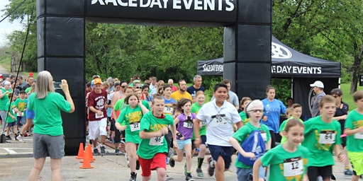 Race for Recovery to benefit Susannah's House