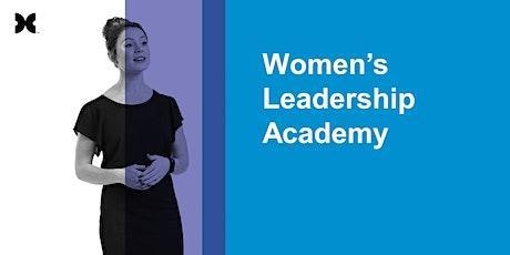 The Dale Carnegie Women's Leadership Academy  tickets