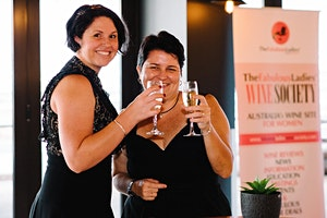 Darwin Fabulous Ladies Wine Soiree with Dandelion Wines