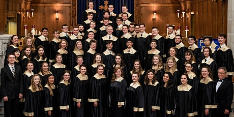 The Genevans Spring Choral Concert tickets