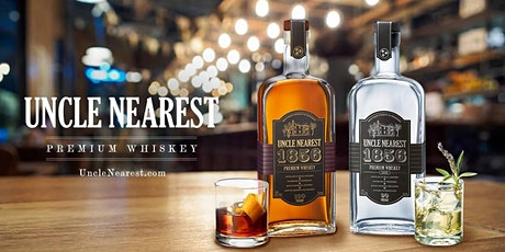 Uncle Nearest Tasting - Celebrating Black History Month tickets