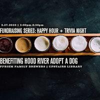 Trivia Night at pFriem Benefitting Hood River Adopt A Dog