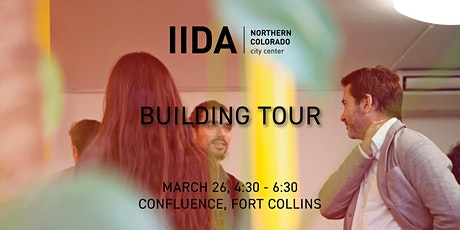 IIDA NOCO | Building Tour of Confluence Fort Collins tickets