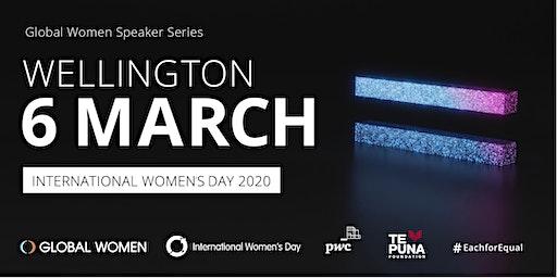 International Women's Day | Wellington