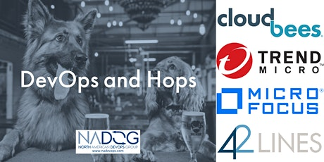 TORONTO - DevOps & Hops tickets