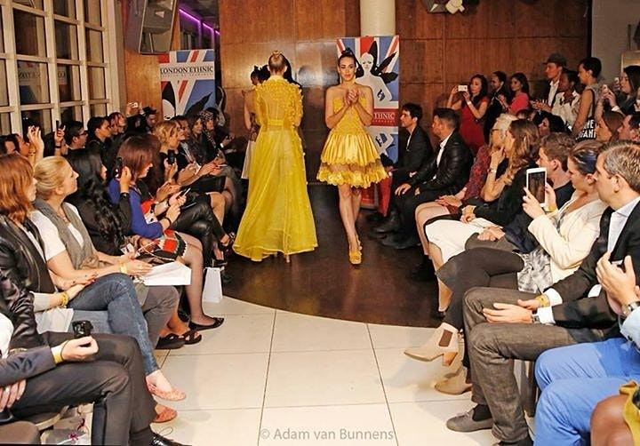 London Fashion Showcase & Networking Party image