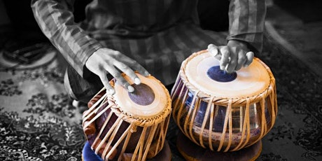 Tabla & Yin Workshop tickets
