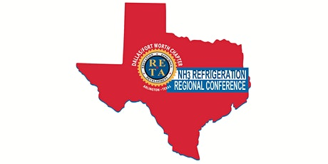 2021 DFW NH3 Refrigeration Regional Conference tickets
