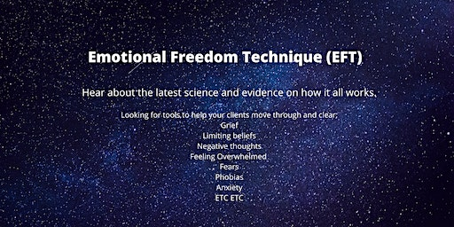 PRACTITIONERS EFT  including the science behind it!