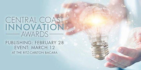 Central Coast Innovations Awards tickets