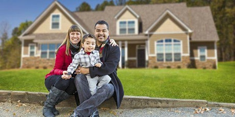 First Time Home Buyer Education Seminar (FREE) tickets
