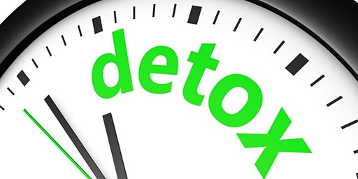 Ready to live a lifestyle free of toxins?