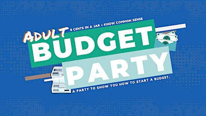 Adult Budget Party tickets