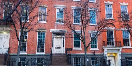 The Story of a Loving Historic Restoration - Henry Street Settlement tickets
