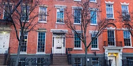 POSTPONED: The Story of a Loving Historic Restoration- Henry St. Settlement tickets