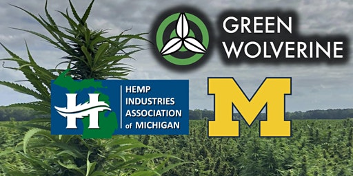 Green Wolverine Hemp Growers Series #2