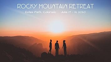 Rocky Mountain Women's Wilderness Retreat