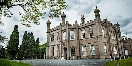 Wedding Fayre at Hawkesyard Hall, Rugeley tickets