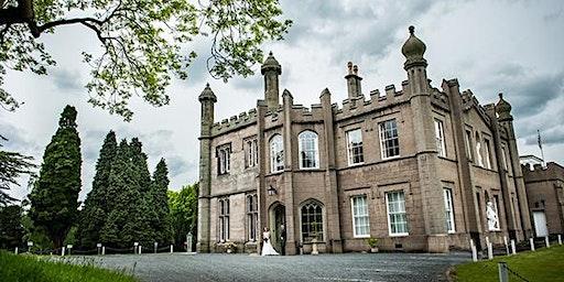 Wedding Fayre at Hawkesyard Hall, Rugeley