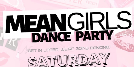 Mean Girls Dance Party