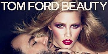 Tom Ford National Makeup Artist Day with Carter
