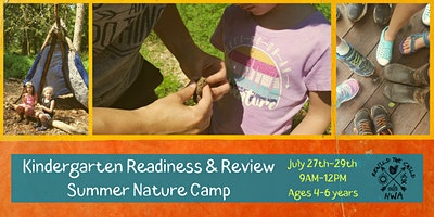 Kindergarten Readiness & Review