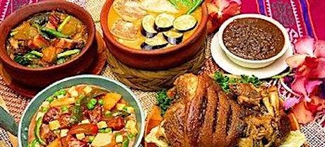 Filipino Restaurant Week - CANCELED tickets