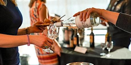 WTCSE April Wine Tasting tickets