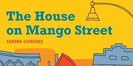 Hyphens United Presents: The House on Mango Street Themed Paint & Sip