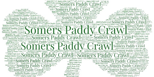Somers Paddy Crawl 2020