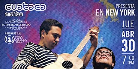 EL Tuyero Ilustrado tickets