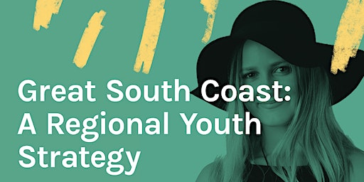 GSC Regional Youth Strategy meeting hosted by  Katherine Ellis YACVic CEO