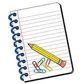 Informative Writing - 1st Grade