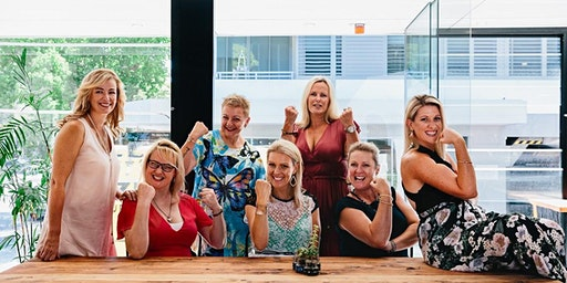 Northern Beaches Mastermind Networking Event