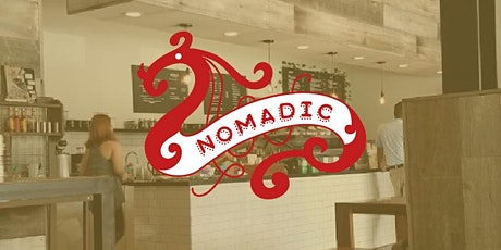 Nomadic Supper Club tickets