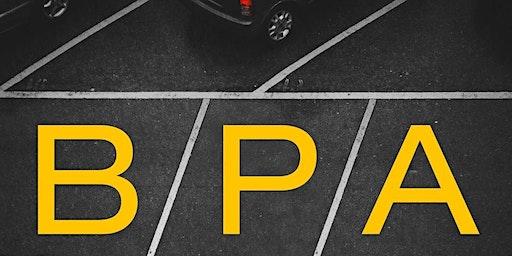 Open Forums on OG Parking