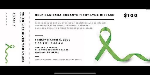 Fight Lyme Bite Back