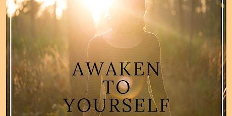 Chakra and Meditation Workshop- Natick tickets