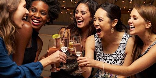 Women & Wellness- Inspired Networking (FREE)