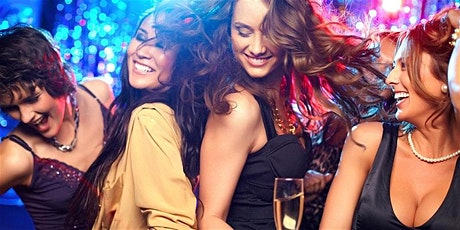 SATURDAY NIGHT ROOFTOP PARTY  | NYC LATIN VIBES tickets