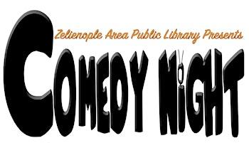 4th Annual Comedy Night