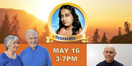 Yogananda 100 Commemoration: Celebrating a Century of Yoga in the West tickets
