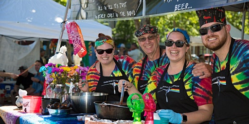 7th Annual Windsor Chili Cook-Off