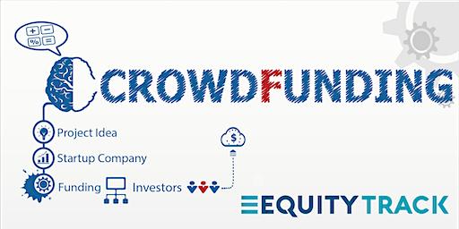 Raising Capital Through Equity Crowdfunding- Lunch n Learn (Reg A+, 506(c), and Reg CF)
