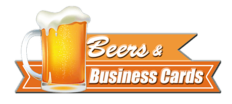 Beers and Business Cards tickets