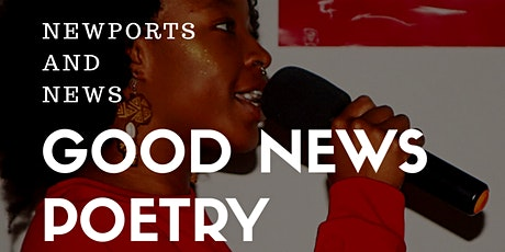 Good News Poetry tickets