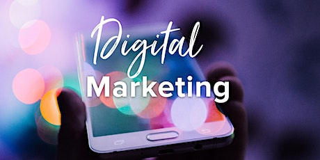 Digital Marketing Workshop tickets