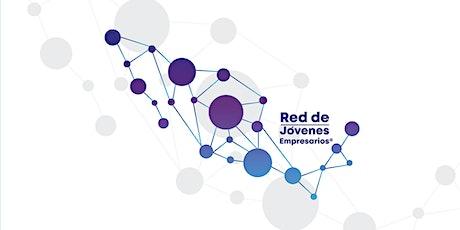 Sesión informativa Líderes México boletos