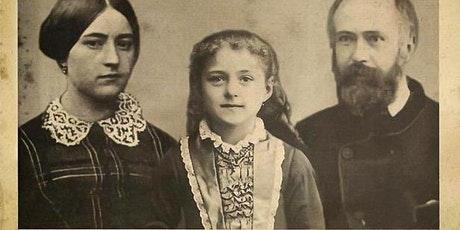 Spiritual Childhood, Saintly Parenthood: St Therese of Lisieux & parents tickets